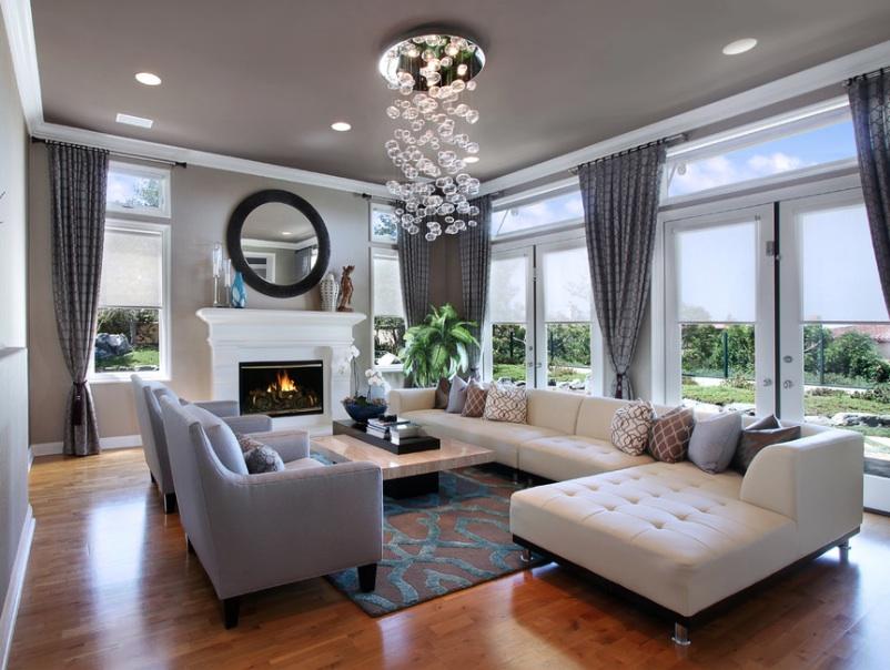 Advantages of Being an Interior Designer