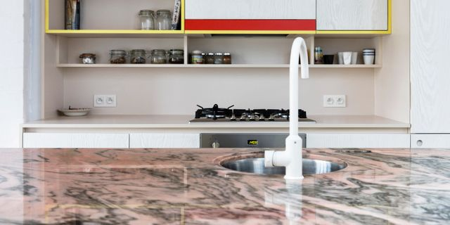 Kitchen Countertops Materials & Their Details