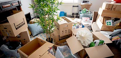 How to attain storage for personal use
